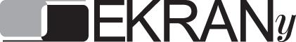 EKRANy logo