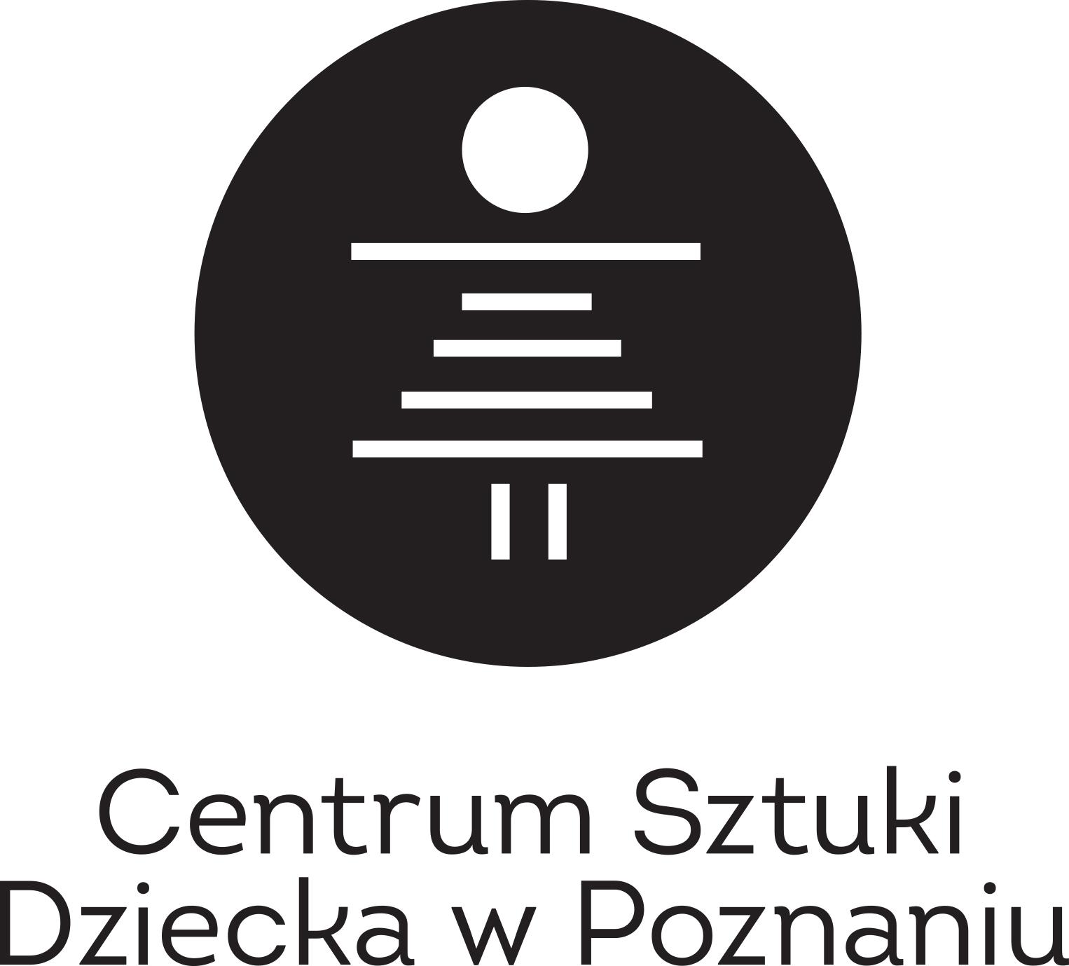 logo CSD_kolo_pion_czarne