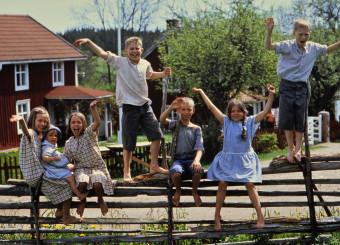 Dzieci z Bullerbyn 2