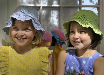 Jill i Joy 2