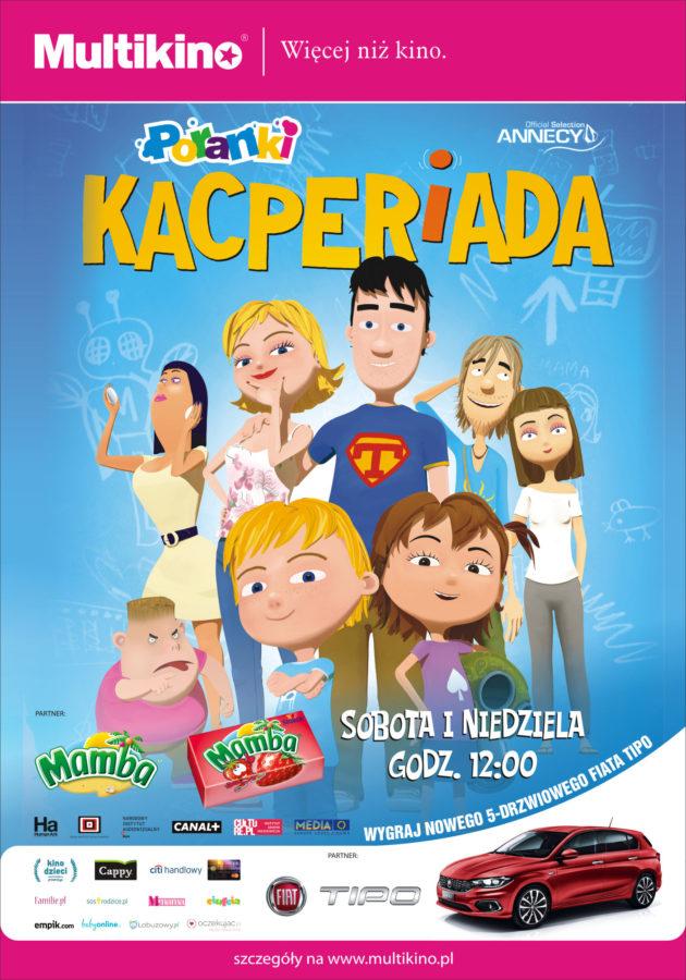 Kacperiada-Poranki-2017-plakat
