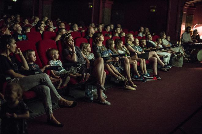 Festiwal Filmowy Kino Dzieci, fot. Alicja Szulc