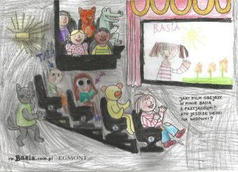 Wiktoria Widera, 7 lat