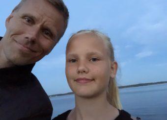 Jens i Livia