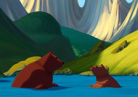 wyspa niedźwiedzi
